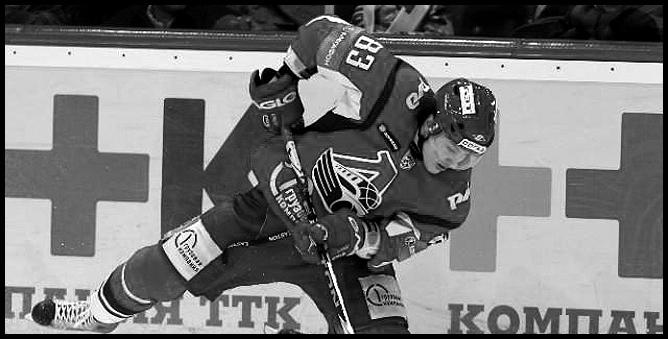 Андрей Кирюхин. Мы помним…
