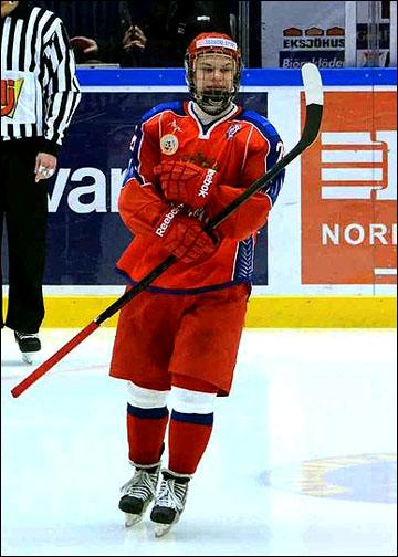 Никита Шацкий