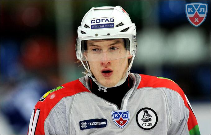 Дмитрий Кагарлицкий
