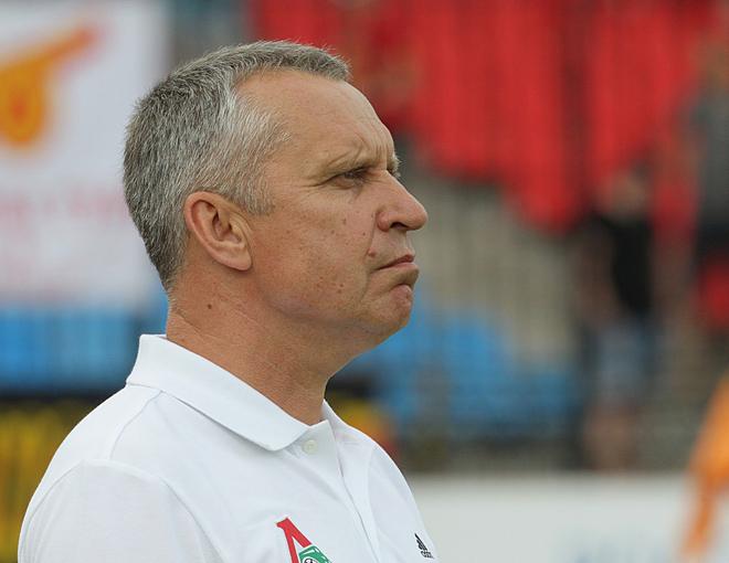 Свой-чужой. 5 потенциальных тренеров для «Локомотива»