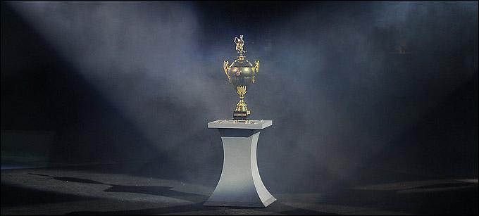 Кубок Харламова