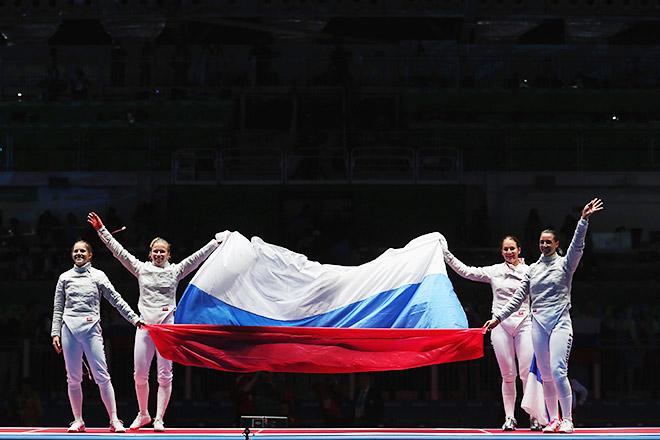 4 золота в Рио – результат, который очень сложно будет превзойти