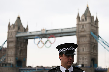 Лондон-2012