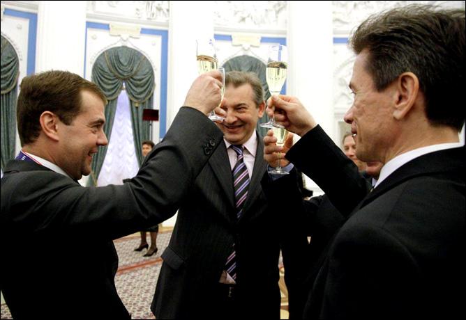 Владиславу Третьяку - 58 лет. Фото 06.
