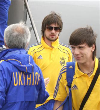 Милевский приехал в Украину, когда ему было 15 лет