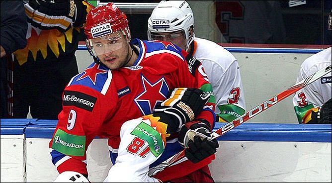 Александр Суглобов