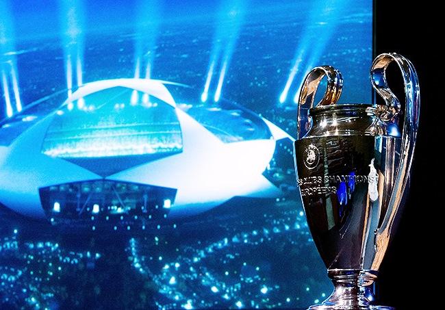 За право попасть в групповой этап Лиги чемпионов «Зенит» сыграет со «Стандартом»