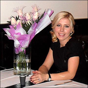 Анжелика Мезина