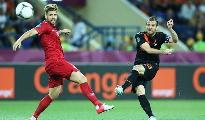 Португалия — Нидерланды