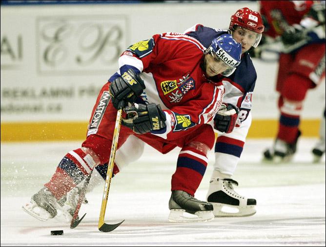Хоккей. История чемпионатов мира. Часть 17. ЧМ-1997. Фото 01.