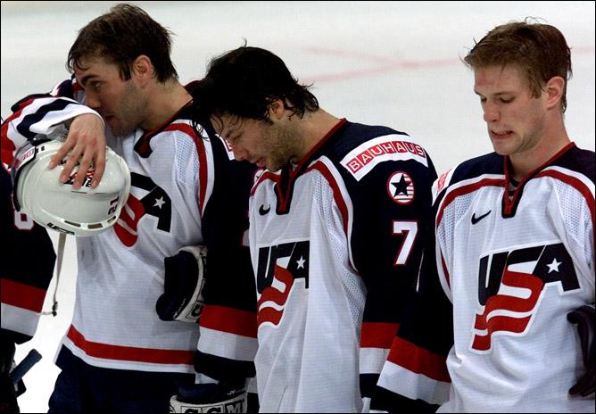 Хоккей. История чемпионатов мира. Часть 17. ЧМ-1997. Фото 06.