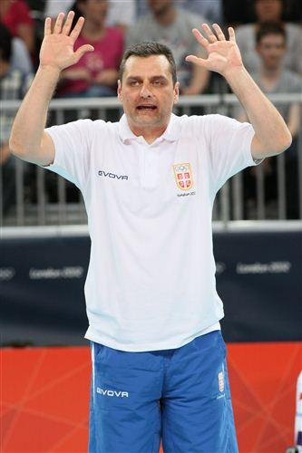 Подопечные Зорана Тержича не выиграли ни одного матча в Лондоне