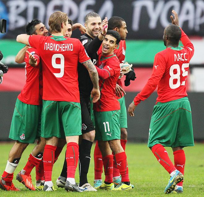Способен ли «Локомотив» держать планку без Мубарака Буссуфа и Лассаны Диарра?