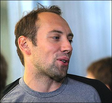 Дмитрий Афанасенков