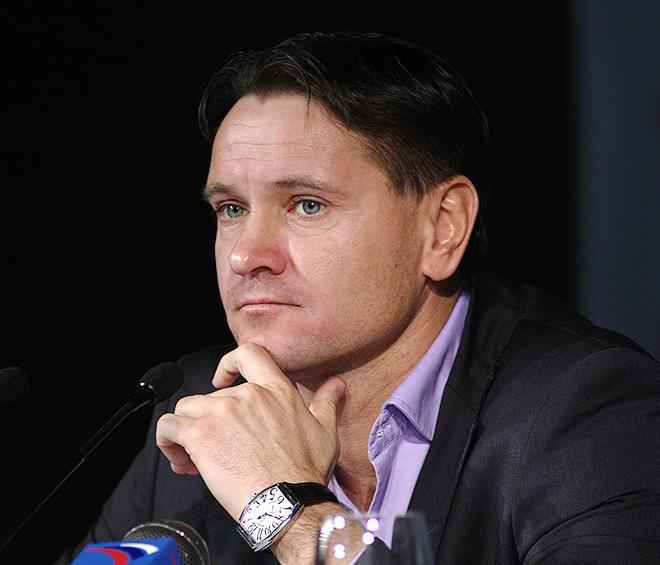 Как проявят себя тренеры новички Премьер-Лиги – известные в прошлом игроки Дмитрий Аленичев и Игорь Колыванов?