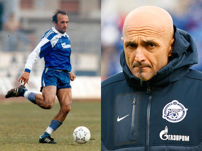 Лучано Спаллетти