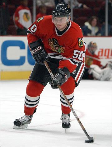 Игорь Радулов дебютировал в НХЛ задолго до своего брата