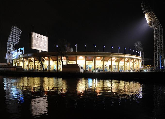 """Стадион """"Петровский"""", Санкт Петербург"""