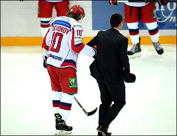 Виктор Тихонов-мл.