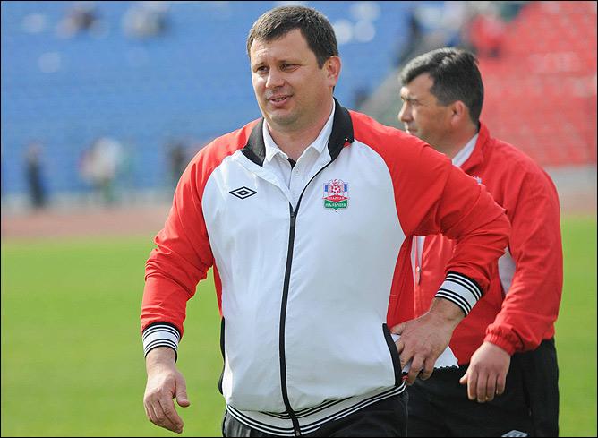 Тимур Шипшев