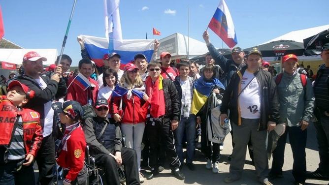 Александр Безменников на Гран-при Турции