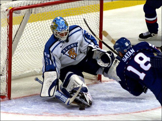 Хоккей. История чемпионатов мира. Часть 18. ЧМ-1998. Фото 02.