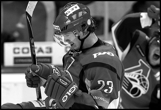 Никита Клюкин. Мы помним…
