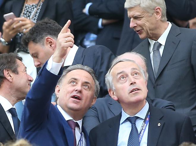 Мгновения 2-го дня Евро-2016
