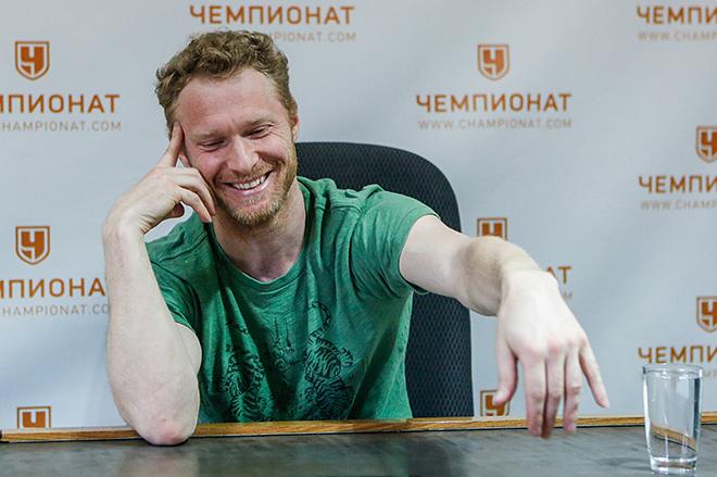 Дмитрий Турсунов