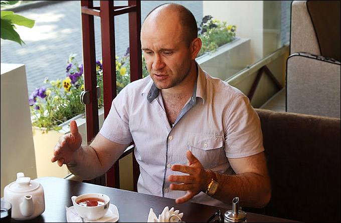 Геннадий Савилов