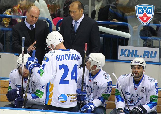 Андрей Шаянов станет первым помощником нового главного тренера