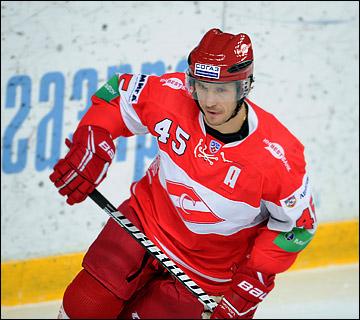 Вячеслав Козлов в прекрасной форме