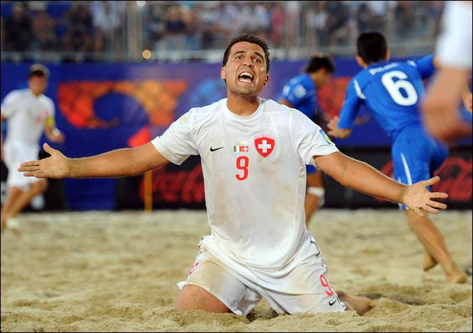 Мольбы Деяна Станковича не услышали ни арбитры, ни футбольные боги