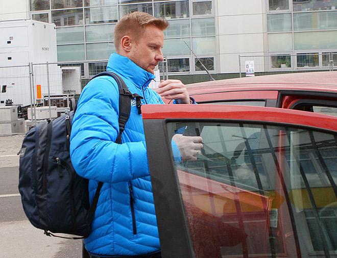 Вячеслав Малафеев рассчитывает побить рекорд Анатолия Давыдова по количеству матчей за петербургский клуб