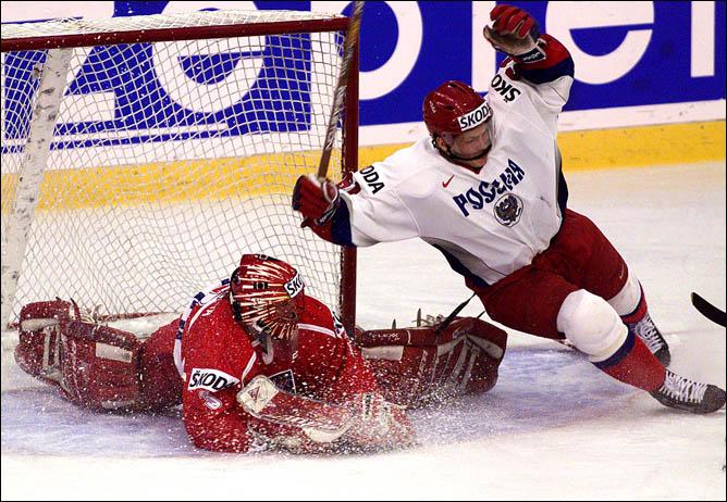 Хоккей. История чемпионатов мира. Часть 19. ЧМ-1999. Фото 03.