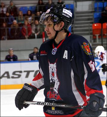 Никита Пашков
