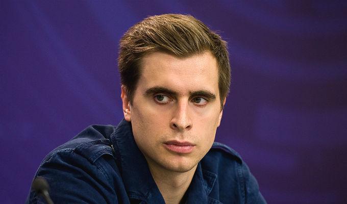 Владимир Иванов, капитан сборной России
