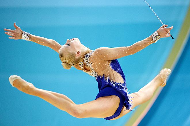 Ксения Мустафаева