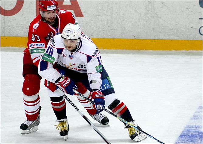 Сергей Фёдоров: мы ещё повоюем!
