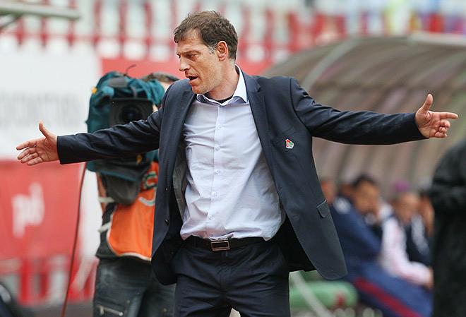 «Локомотив» стал первым клубом, который тренировал Славен Билич