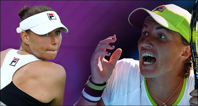 Российские теннисистки показали наихудший результат за время существования турнира в Дохе