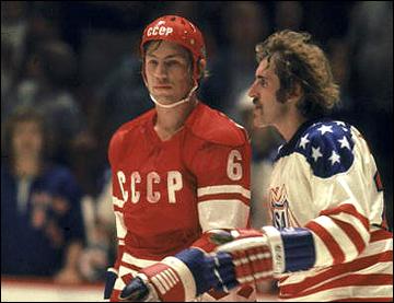 СССР — США
