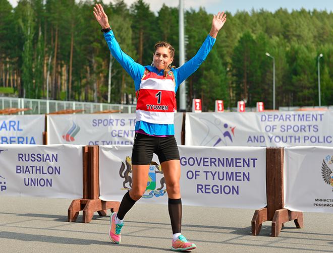 Кристина Ильченко