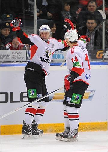Валерий Ничушкин — главная сенсация сезона