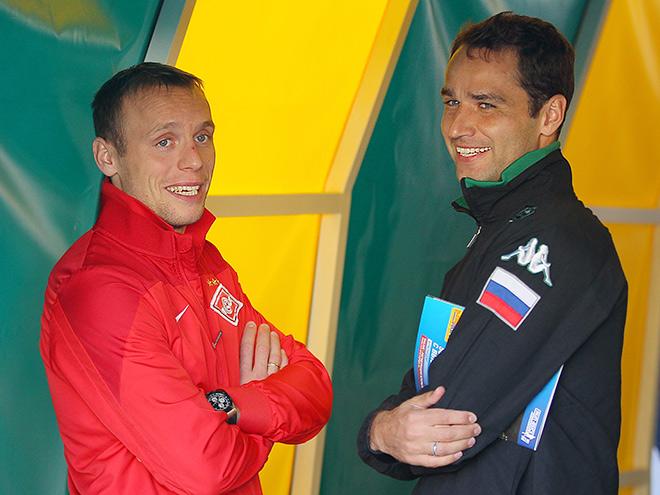 Минувшей ночью ИТАР-ТАСС сообщил, что контракт Широкова со «Спартаком» уже подписан
