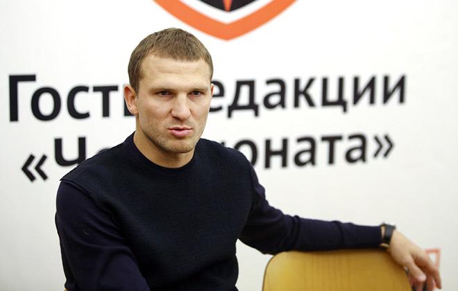 Александр Прудников