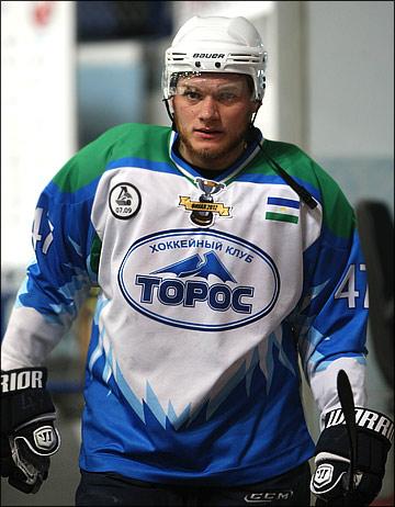 Антон Полещук