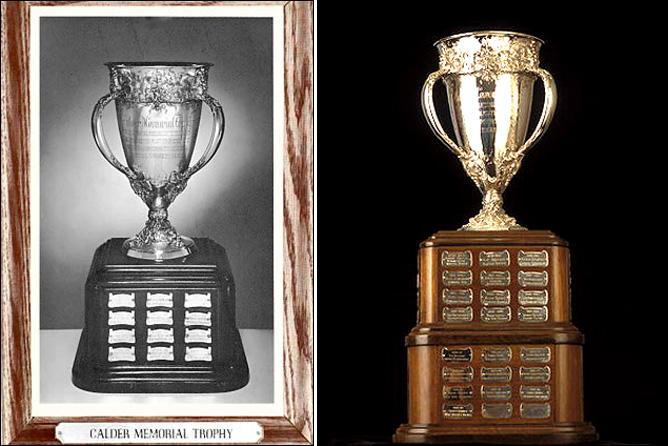 Трофеи НХЛ-2010. Фото 08.