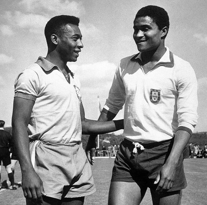 ЧМ-1966. Бразилия