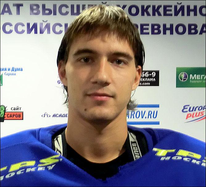 Никита Беспалов